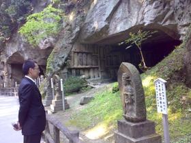 他のお寺の本尊と祠